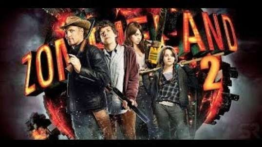 #Fmovies Watch Zombieland: Double Tap online for free 2019