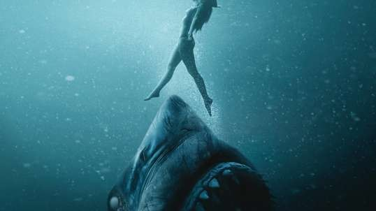 Fmovies Watch #47 Meters Down: Uncaged OnLINE Free No Sign Up
