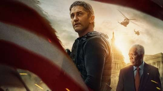 Watch Angel Has Fallen Online Free 2019 | No Sign up