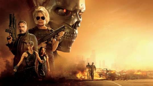Watch Terminator: Dark Fate Online Free 2019 without Sign Up