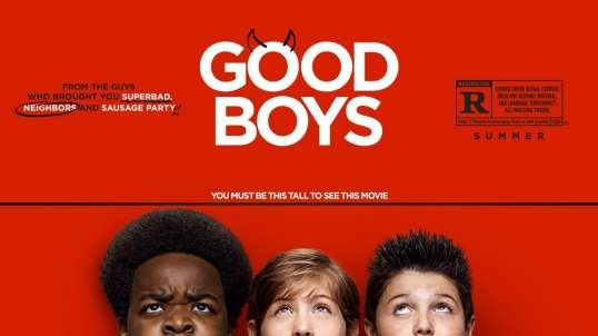 Watch Good Boys Online Free 2019 | No Sign up