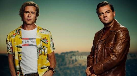 Putlocker Watch #Once Upon a Time in Hollywood 2019 OnLINE for Free