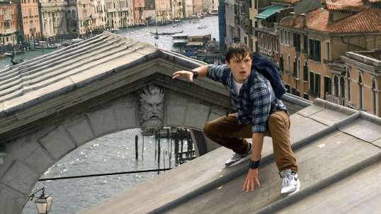 Fmovies - Watch #Spider-Man: Far from Home OnliNE Free 2019 No Sign Up