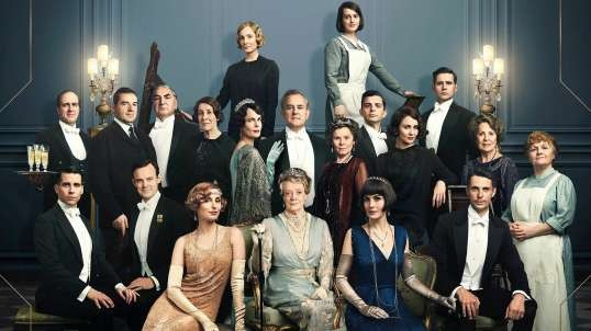 ## $$Watch Downton Abbey Online Free 123movies | No Sign up