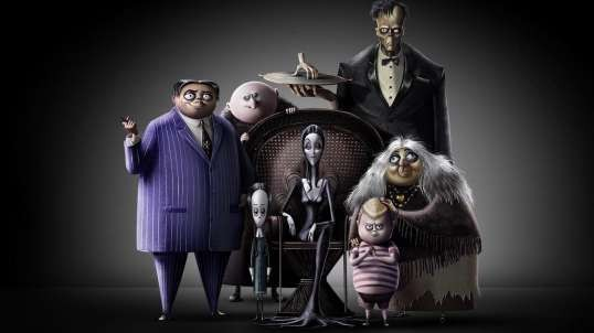Yesmovies #Watch The Addams Family Online for Free 2019