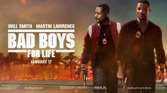 Bad Boys For Life 1080 HD